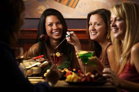 Festa della donna, come festeggiarla con le amiche? [FOTO]