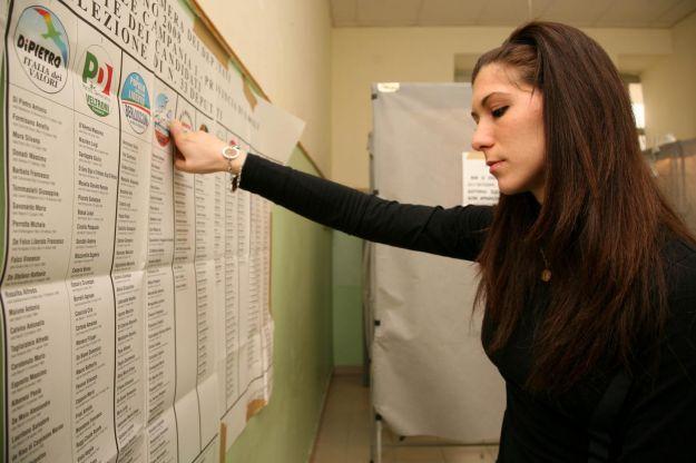 Elezioni 2013, le politiche a sostegno della famiglia di tutti gli schieramenti