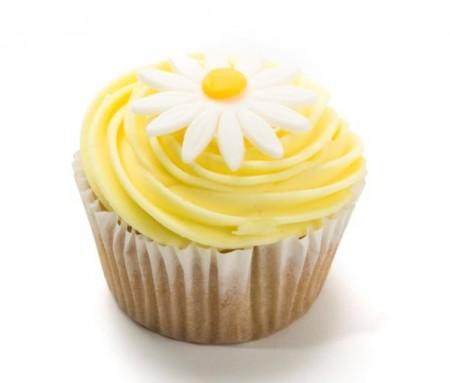 festa della donna cupcakes
