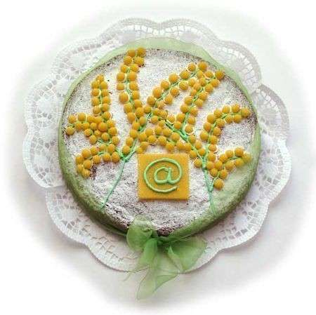 Festa della Donna: un menù tutto giallo [FOTO]
