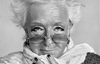 Nanda Vigo, artista – designer 1936