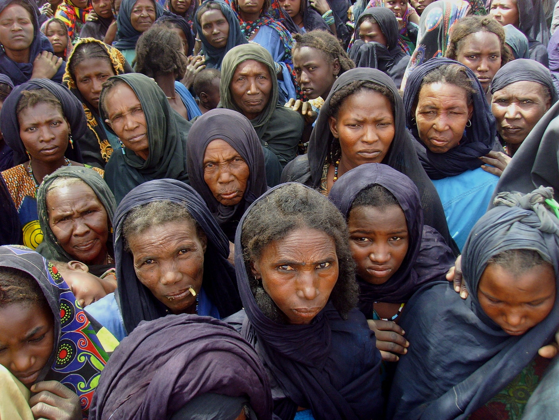 La violenza sulle donne nelle zone di conflitto sarà punita come crimine di guerra