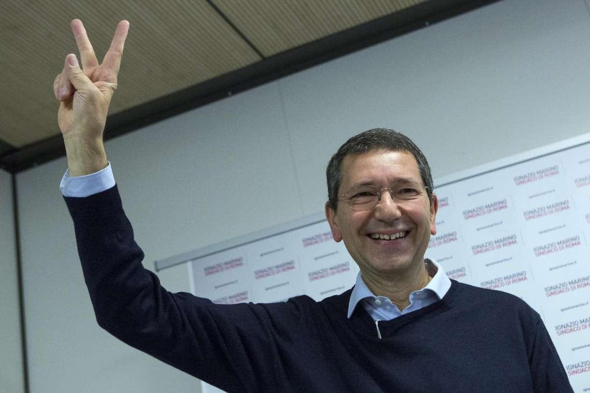 Ignazio Marino sindaco di Roma, cosa prevede il suo programma? [FOTO]
