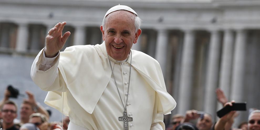 Papa Francesco apre le porte a divorziati, omosessuali e donne che hanno abortito