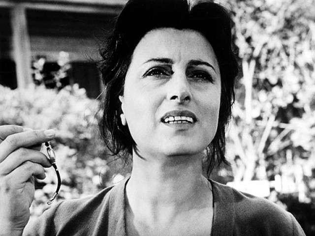 Anna Magnani, un'icona del cinema italiano [FOTO]
