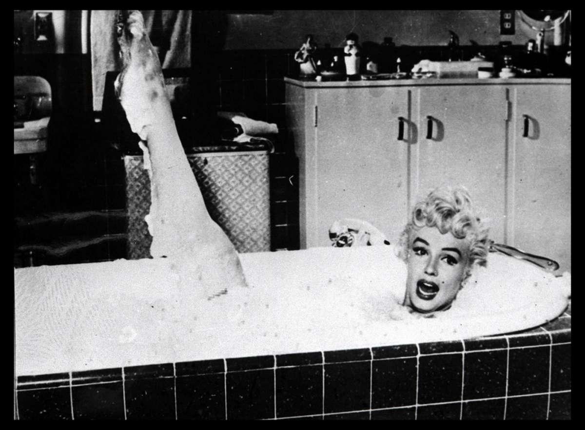 Marilyn era rifatta: le prove all'asta [FOTO]