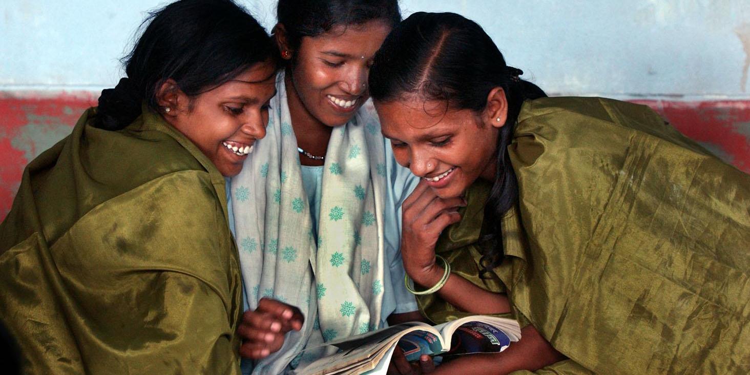 Unicef: al via la Giornata internazionale delle bambine