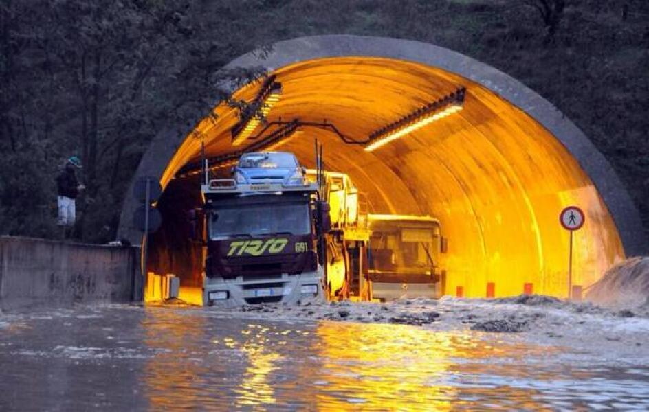 Alluvione tragedia evitabile