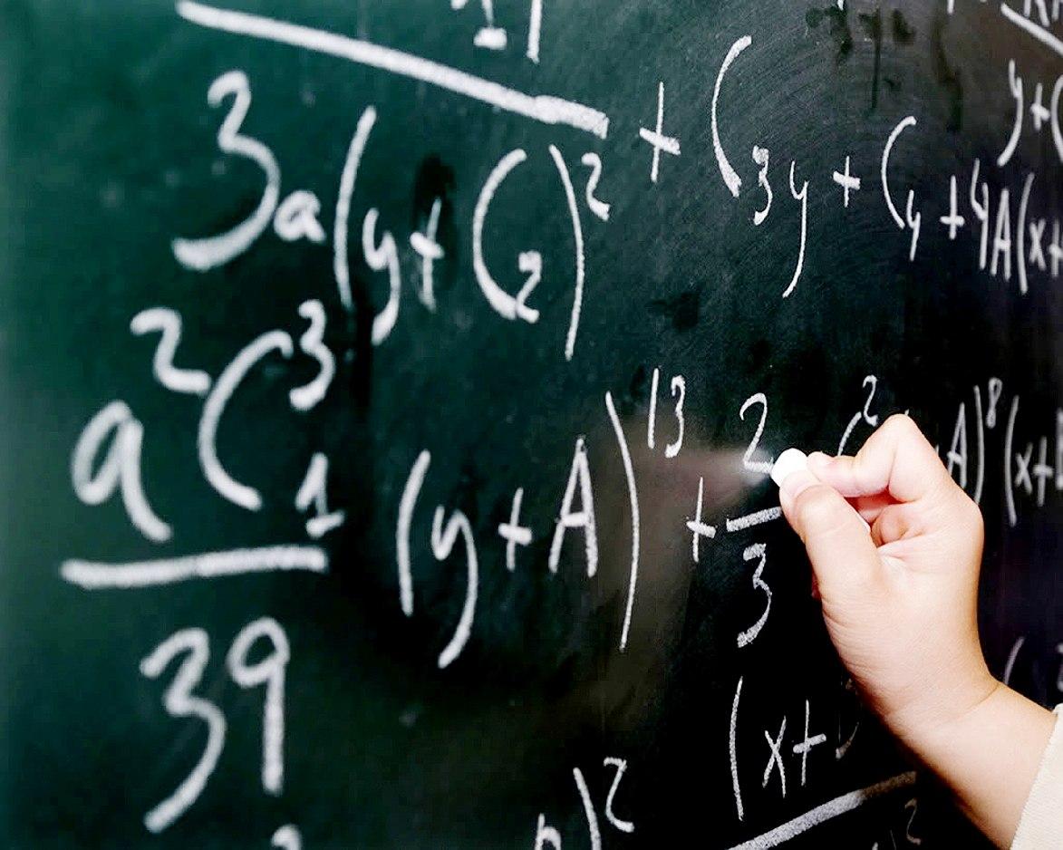 Le donne hanno più difficoltà con la matematica