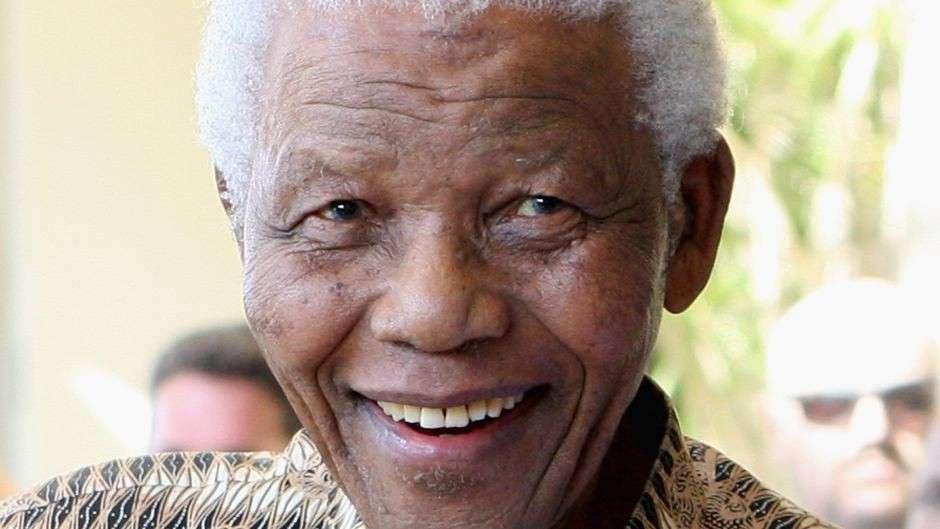 E' morto Nelson Mandela