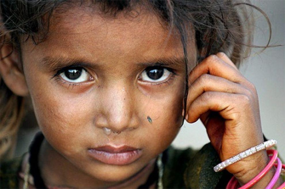 India: 12enne stuprata due volte e bruciata viva