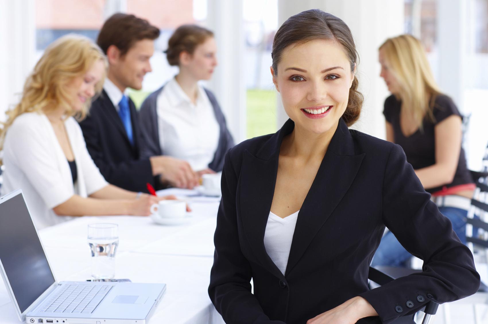 Il 2014, l'anno delle donne imprenditrici secondo Forbes