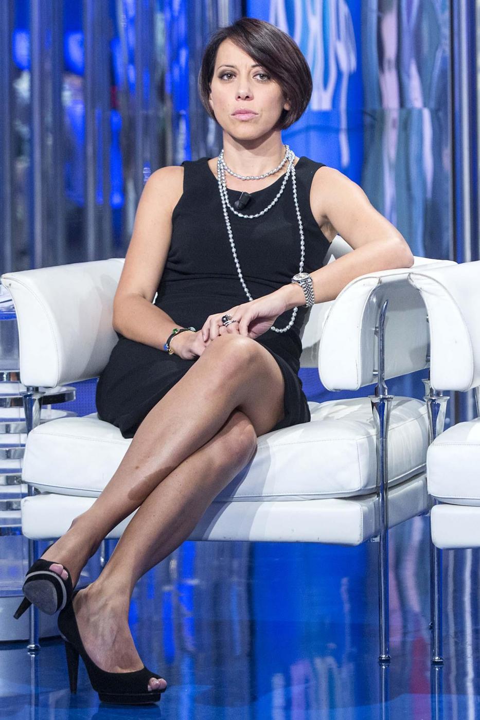 "Rai1 Trasmissione tv ""Porta a Porta"""