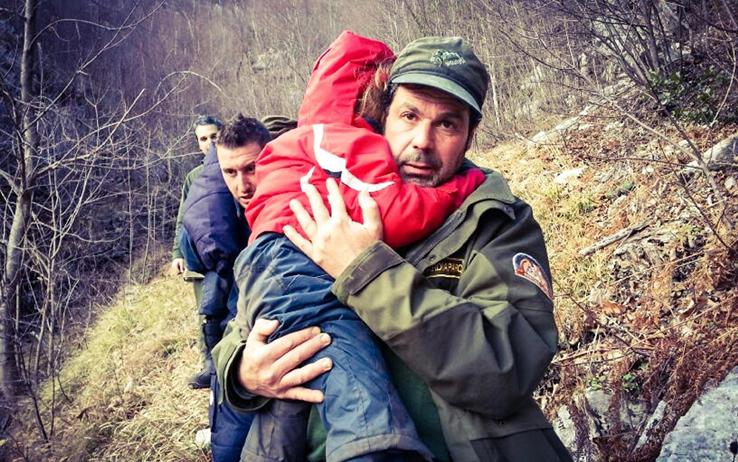 Bambini ritrovati sul monte Livata: dubbi sulle azioni della madre