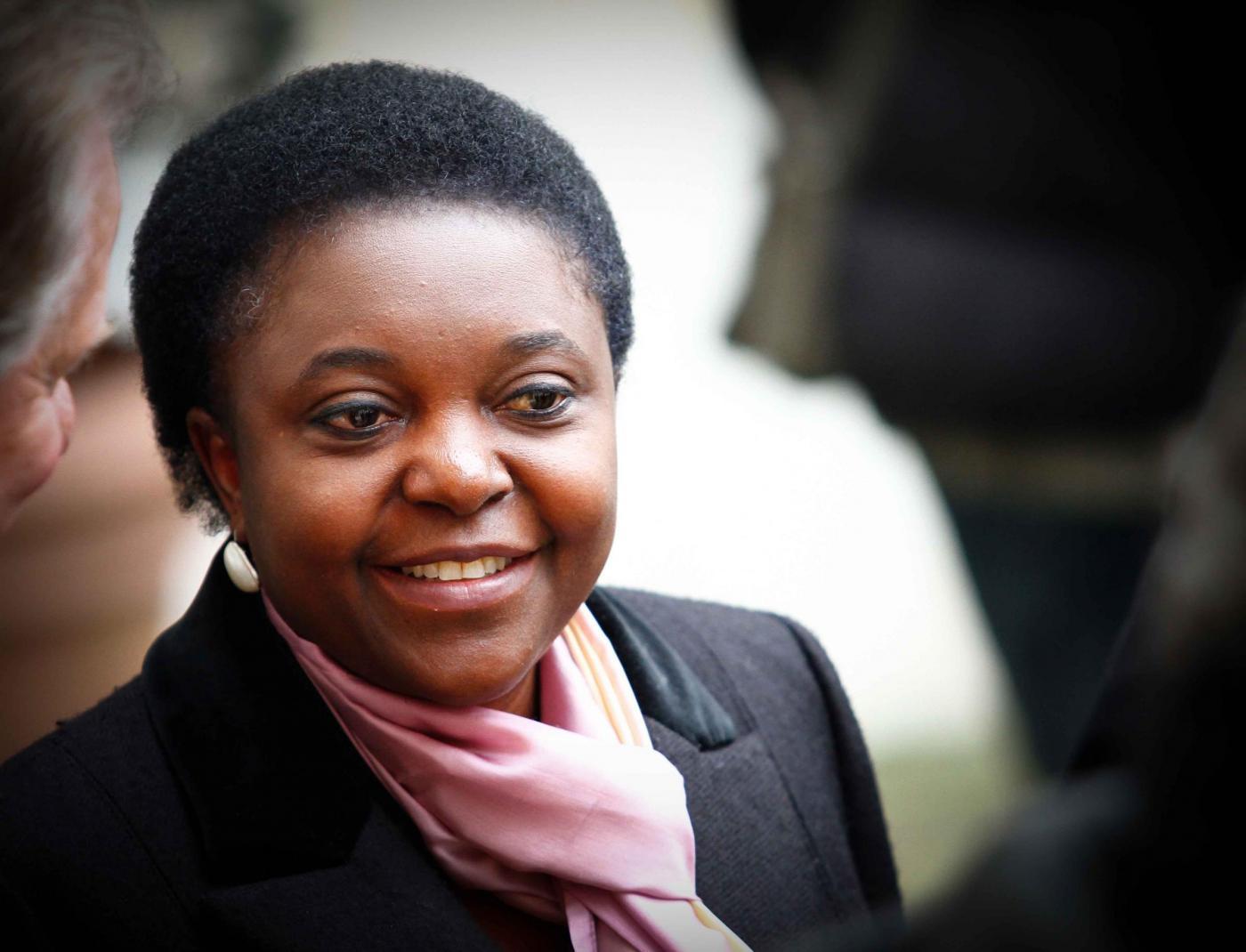 Caso Kyenge: la stampa estera contro il razzismo