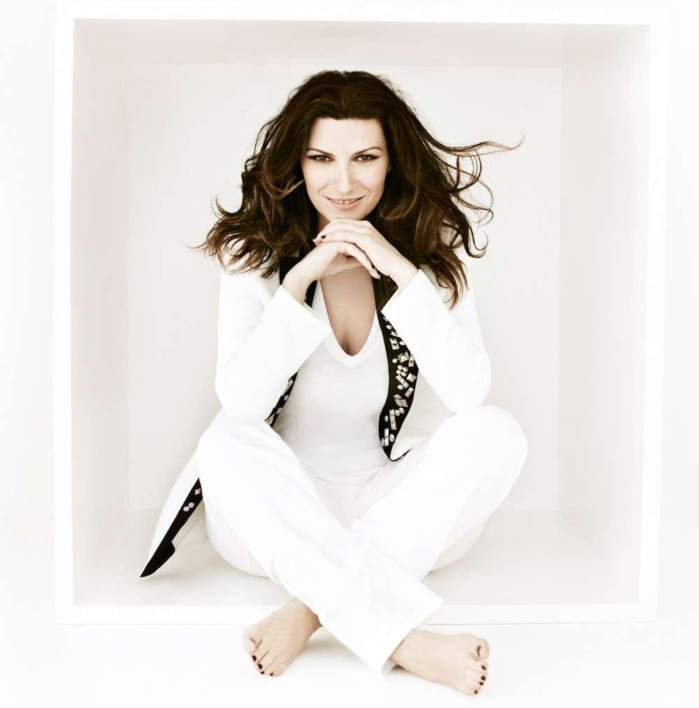 Laura Pausini: le canzoni più famose e la carriera [FOTO]