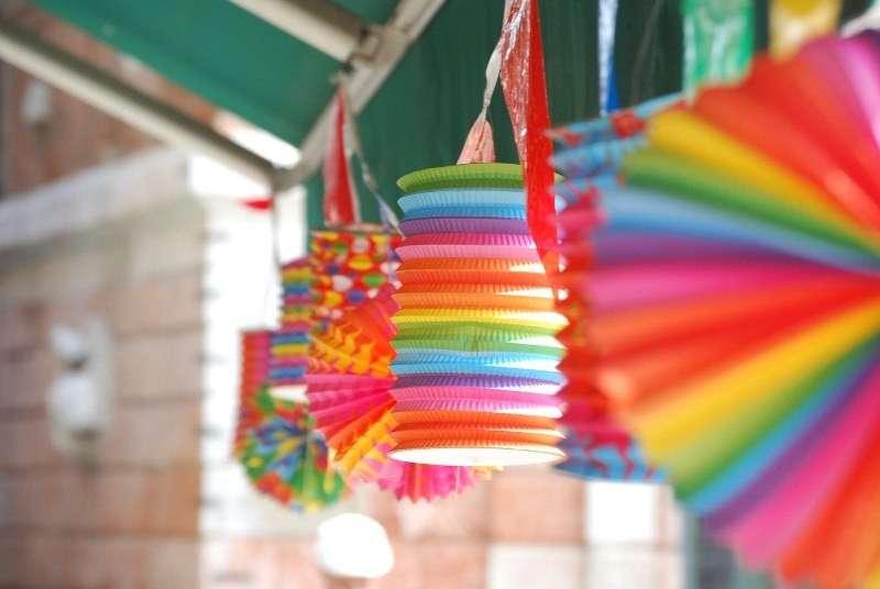 Come organizzare una festa di Carnevale [FOTO]