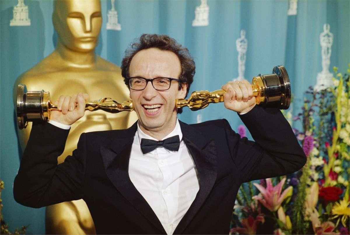 I momenti più belli degli Oscar [FOTO]