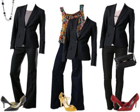 Abbigliamento lavoro limportanza degli accessori