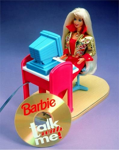 Barbie al computer (395x500)