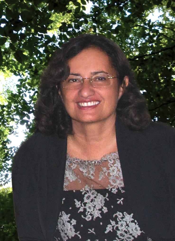 Imprenditoria femminile in Italia: intervista ad Anna Giuliani di Solgar Italia Spa