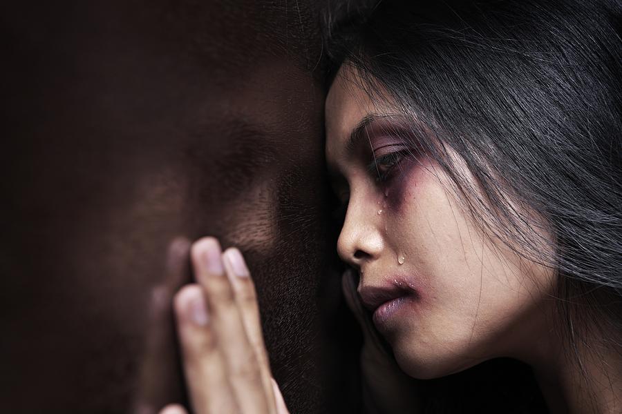 Violenza sulle donne: sempre più vittime fra le cougar