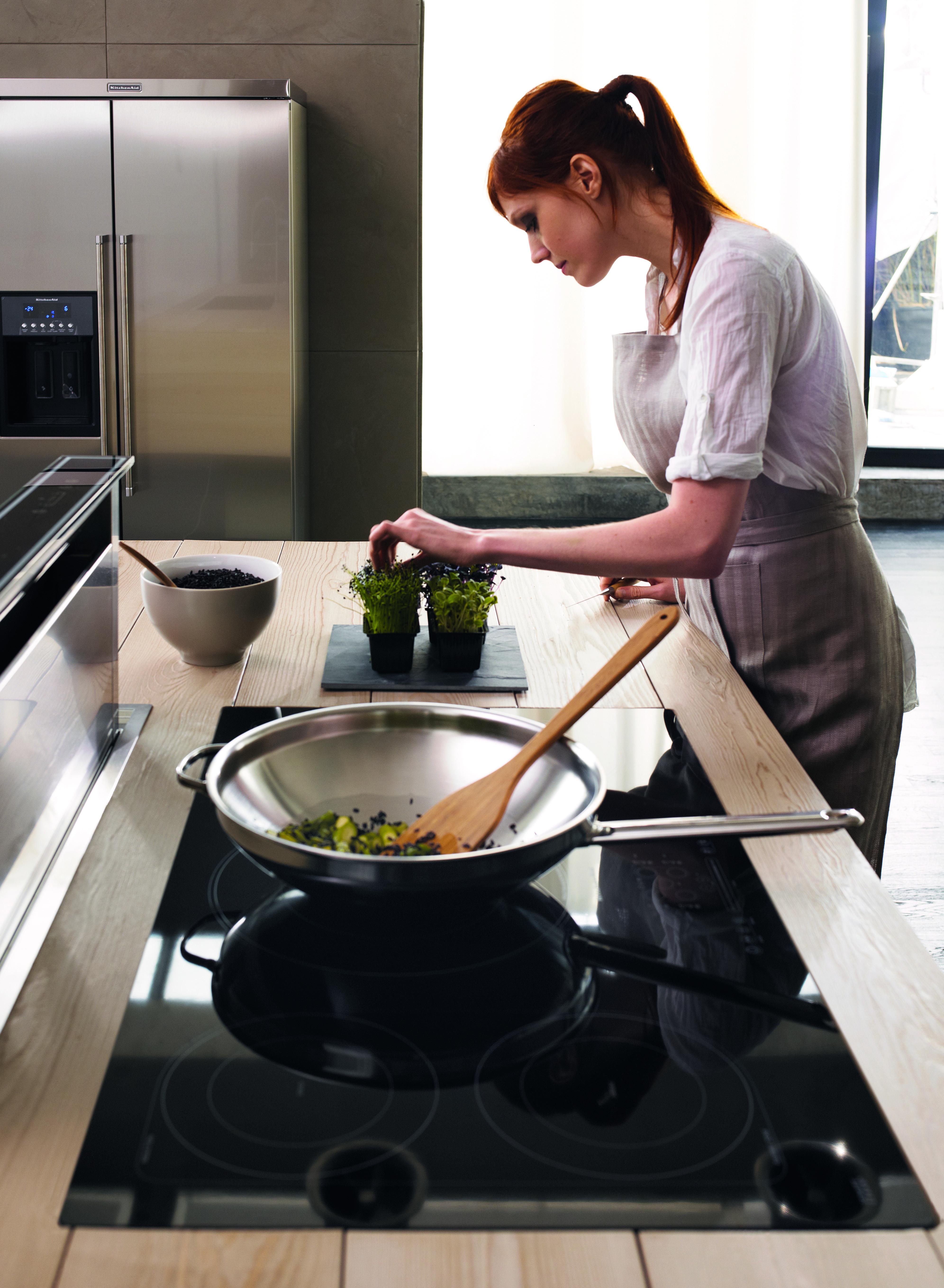 Mettiti alla prova in cucina e vinci grazie a KitchenAid!
