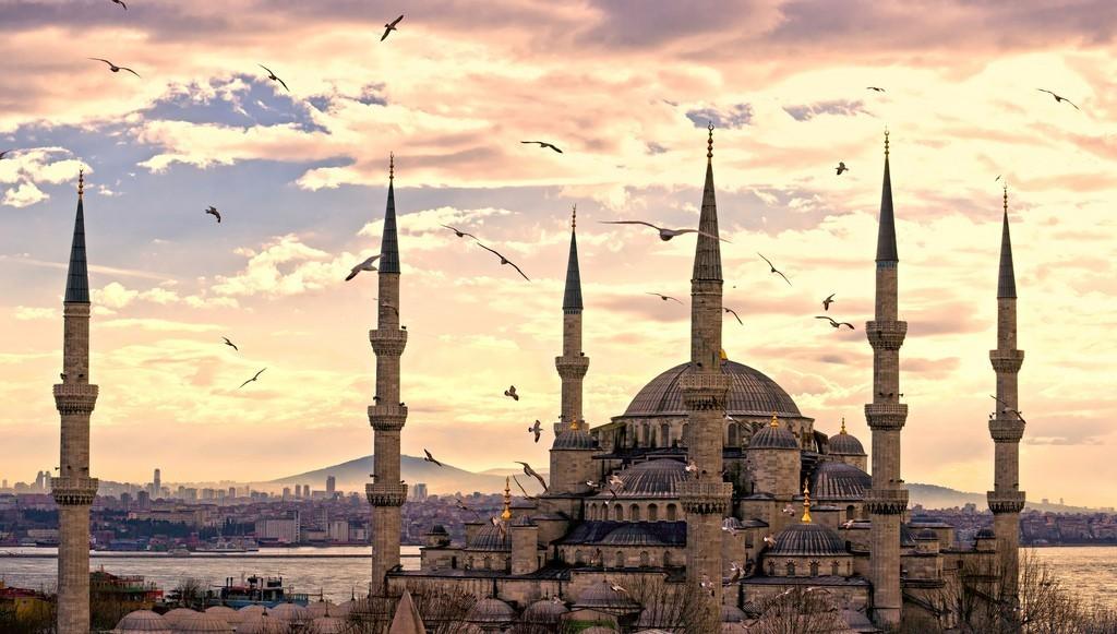 La situazione a Istanbul, con gli occhi di una donna