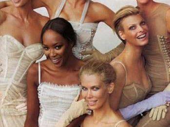 Quali sono le modelle più famose e pagate della storia? [FOTO]