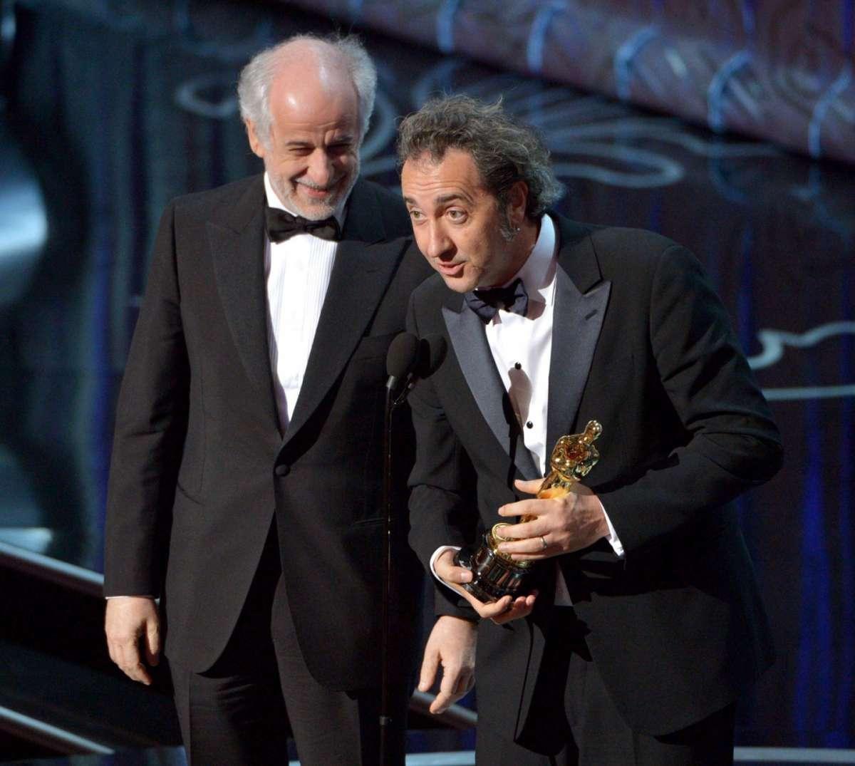 Oscar 2014: i vincitori [FOTO]