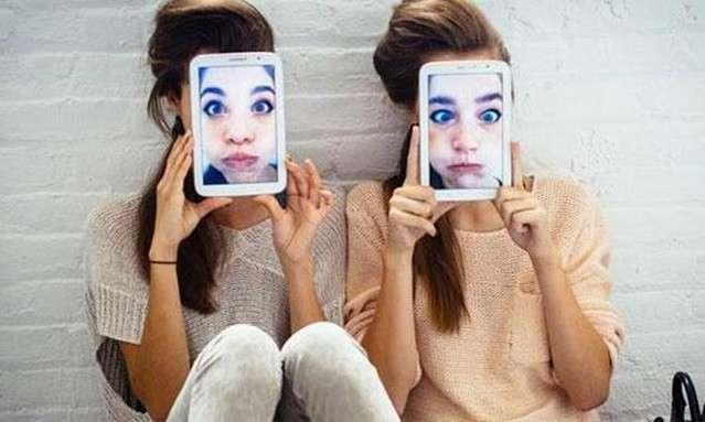 Uglyselfie: la moda del momento [FOTO]