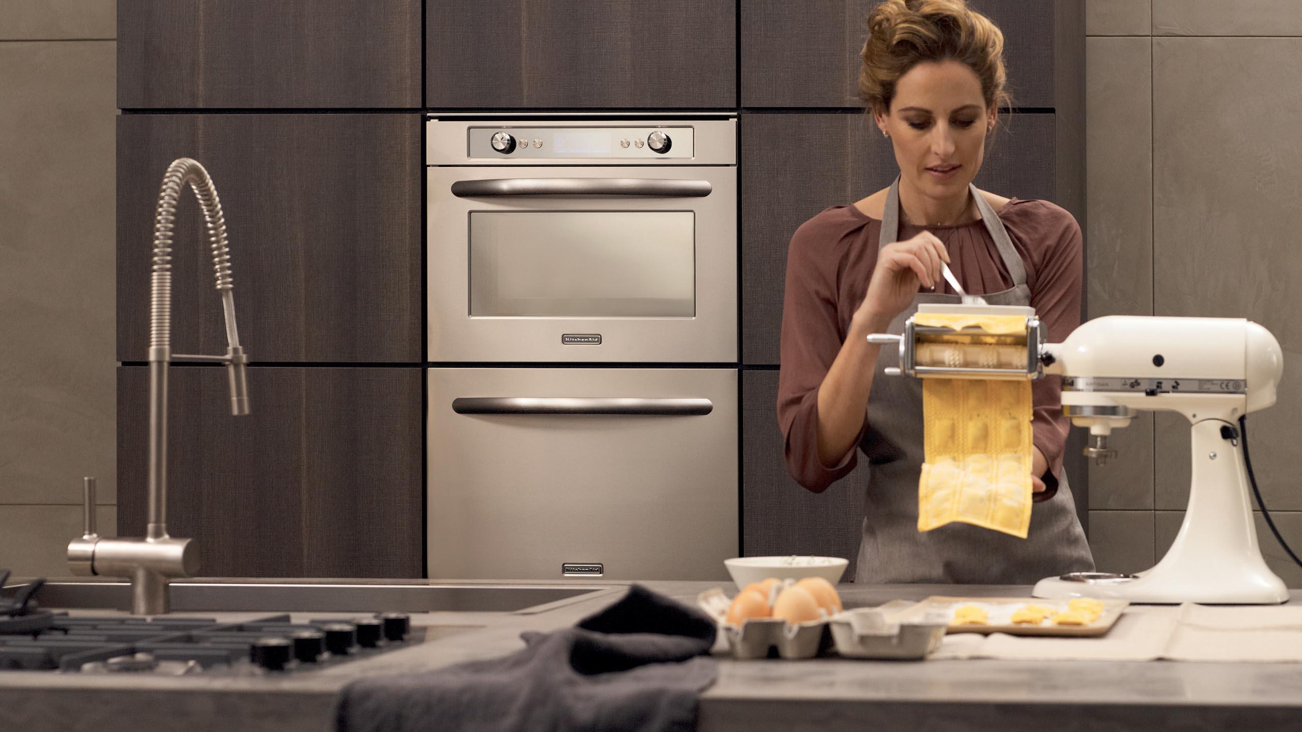 KitchenAid, per cucinare con stile