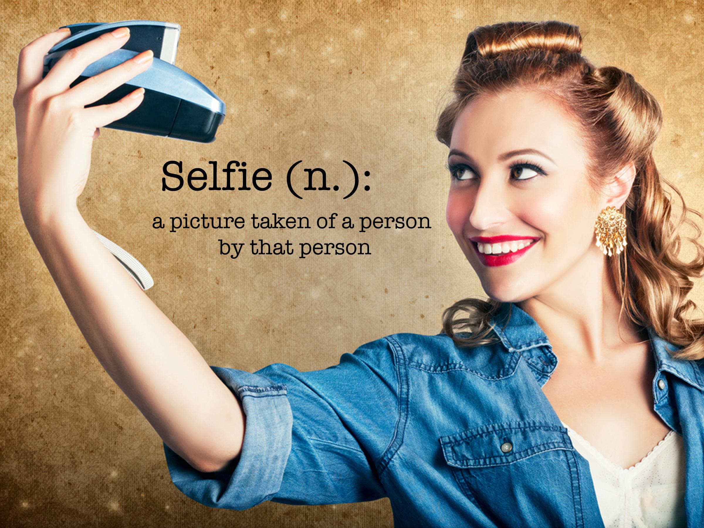 Selfie parola anno