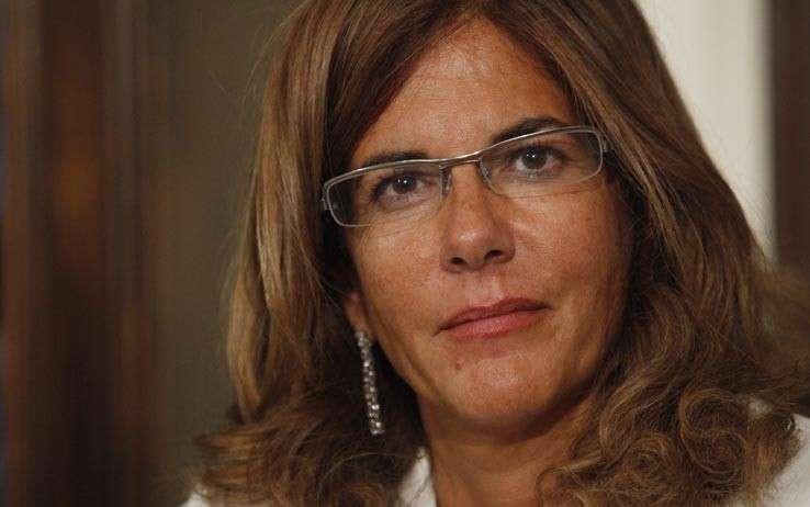 Le 10 donne più potenti d'Italia [FOTO]