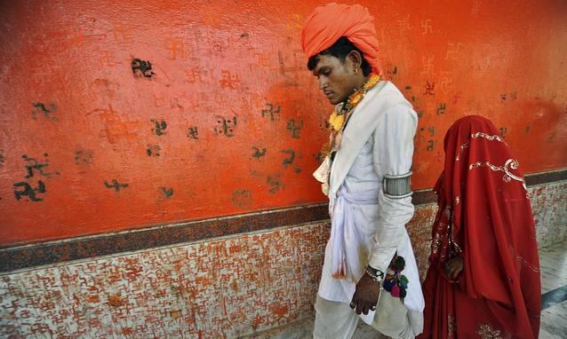 No alle spose bambine: intervista a Veronica Lattuada