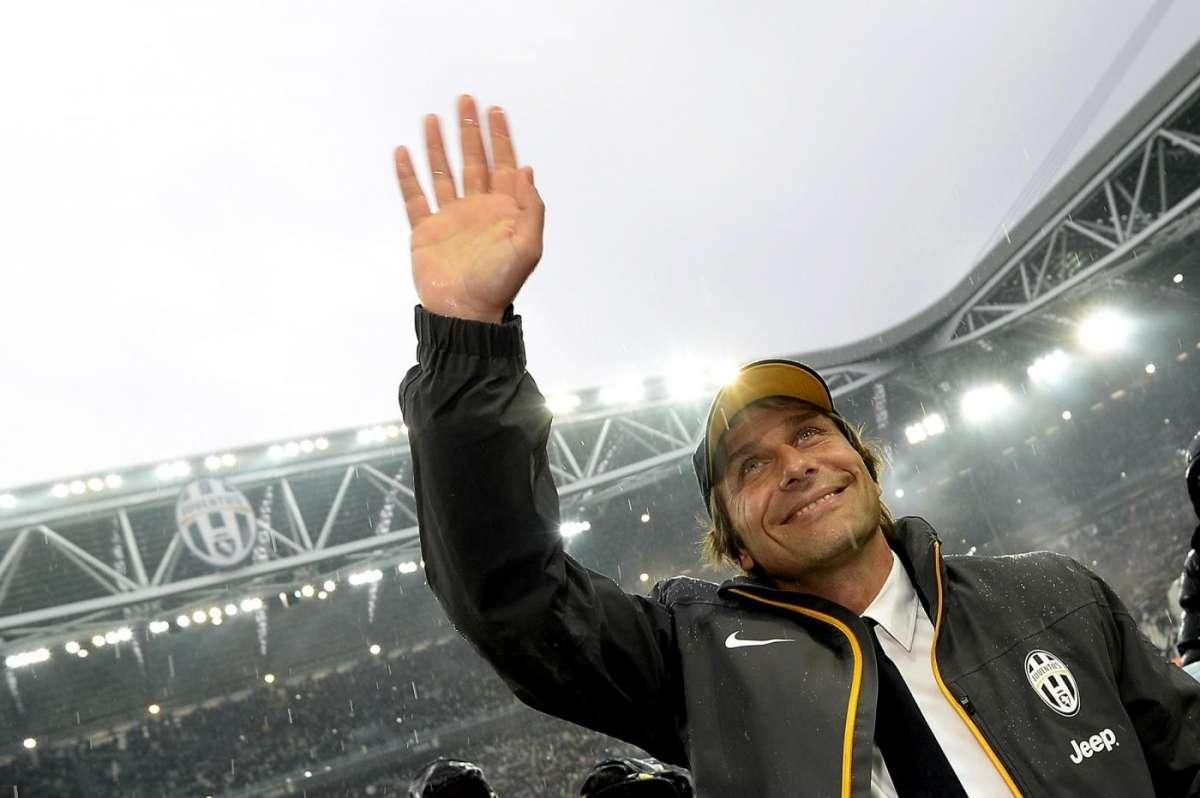 Antonio Conte, l'uomo del momento [FOTO]