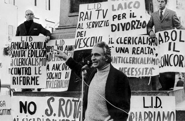 Divorzio in Italia, 40 anni fa la legge: cos'è cambiato?
