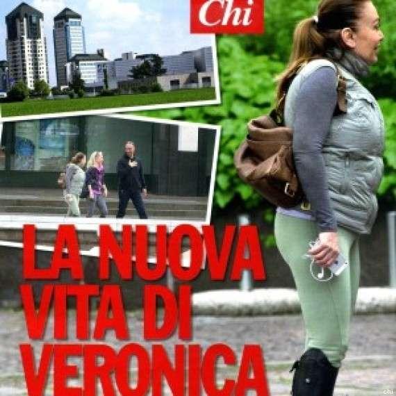 Veronica Lario contro il settimanale Chi: rivendico il diritto a invecchiare [FOTO]