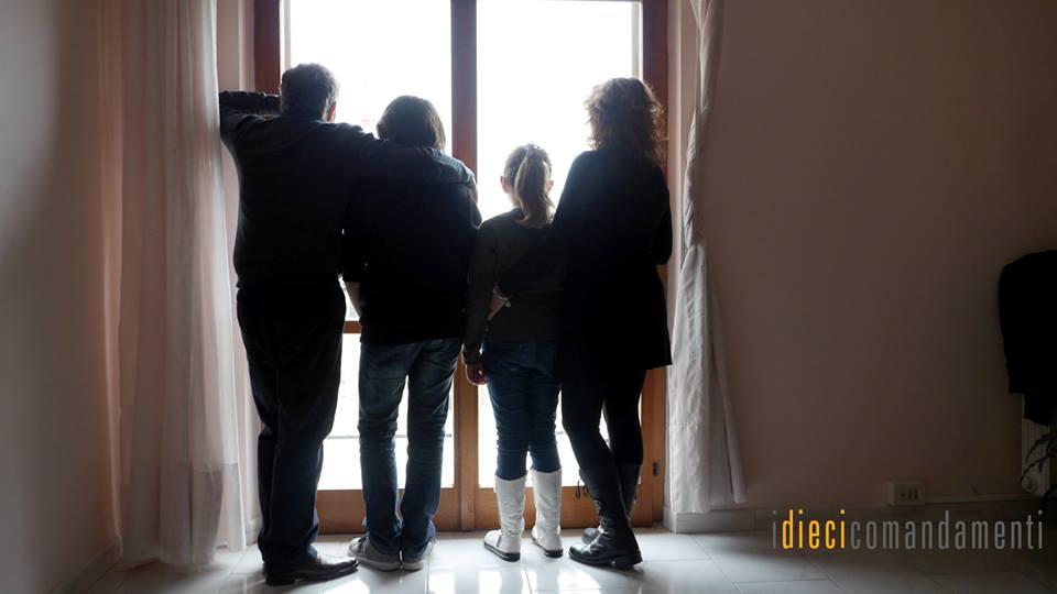 """La moglie del pentito di 'ndrangheta: """"Non ho il diritto di essere una mamma normale"""""""