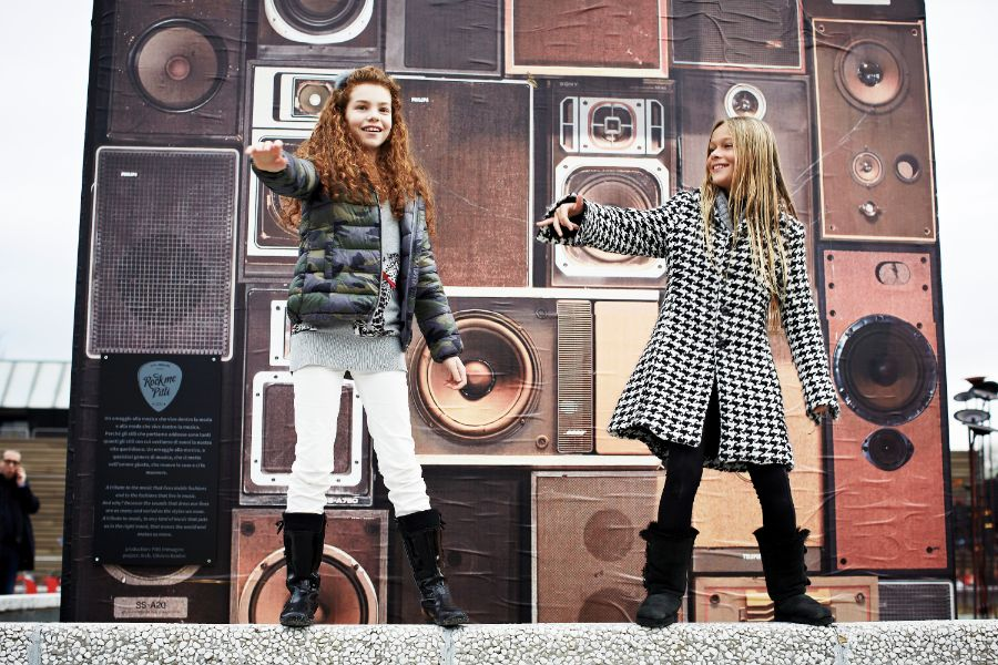 Pitti Bimbo 79: a Firenze dal 26 al 28 giugno la moda dei più piccoli