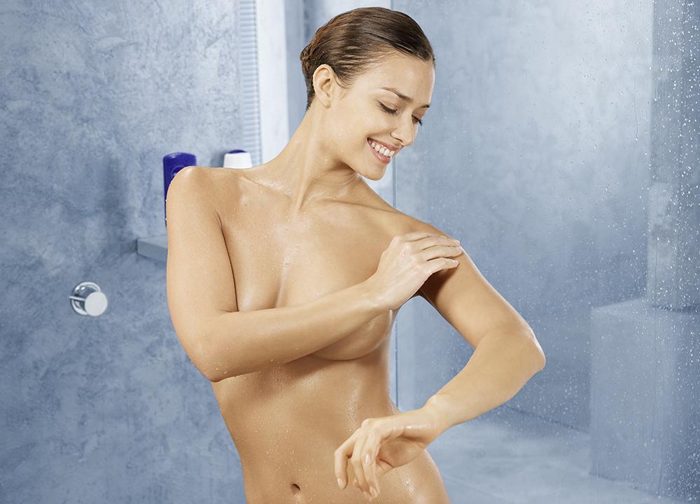 Il benessere delle pelli miste