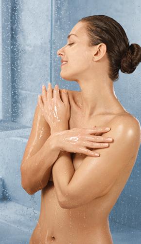 Pelle secca e poco idratata? Scopri i nuovi Balsamo Corpo Sotto la Doccia di NIVEA