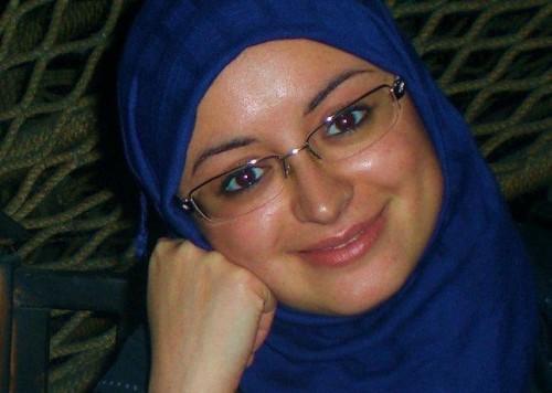 Rassmea Salah, consigliere comunale con il velo