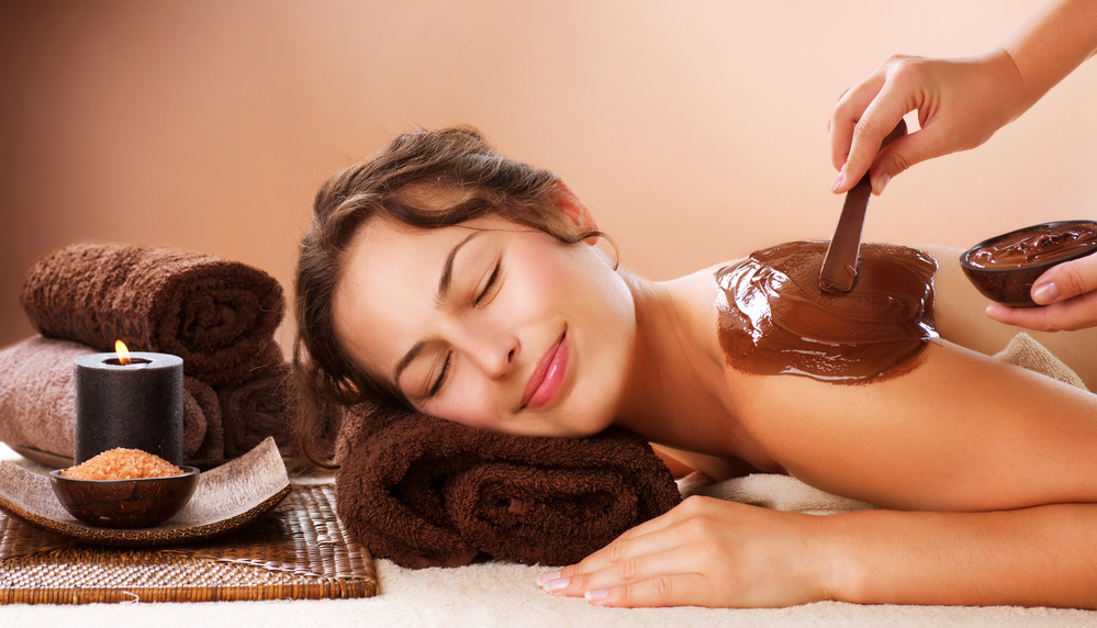 Cacao, le proprietà benefiche sulla pelle