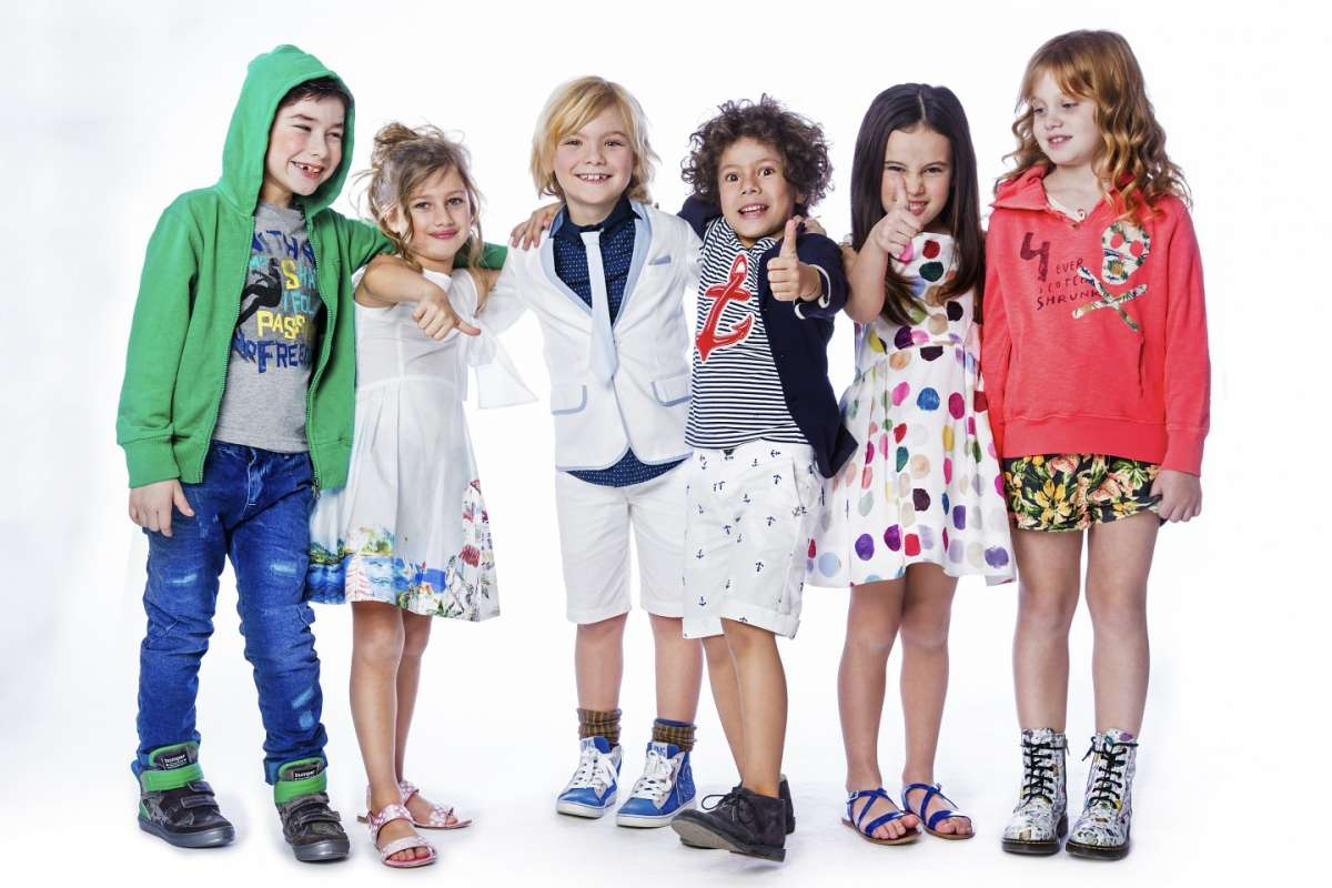 Mamma Mi Vesto Da Me, tutti i look scelti dai bambini protagonisti [FOTO]