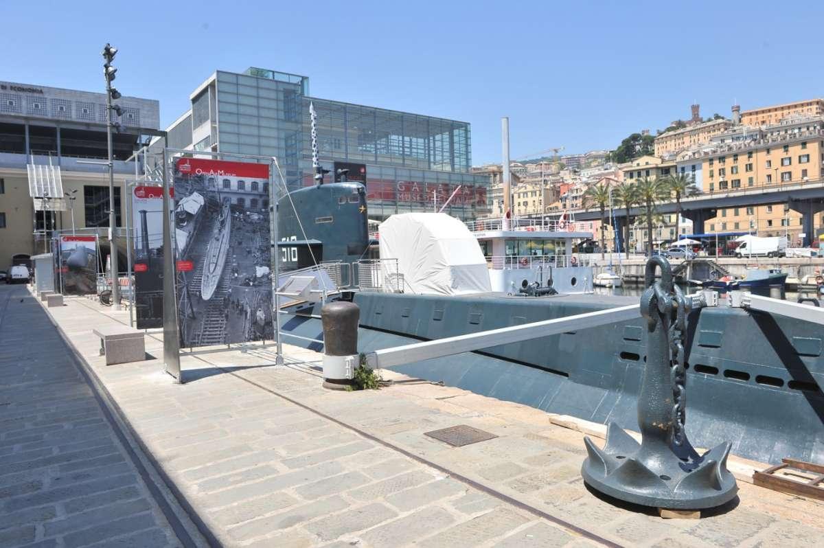 Vacanza a misura di famiglia a Genova