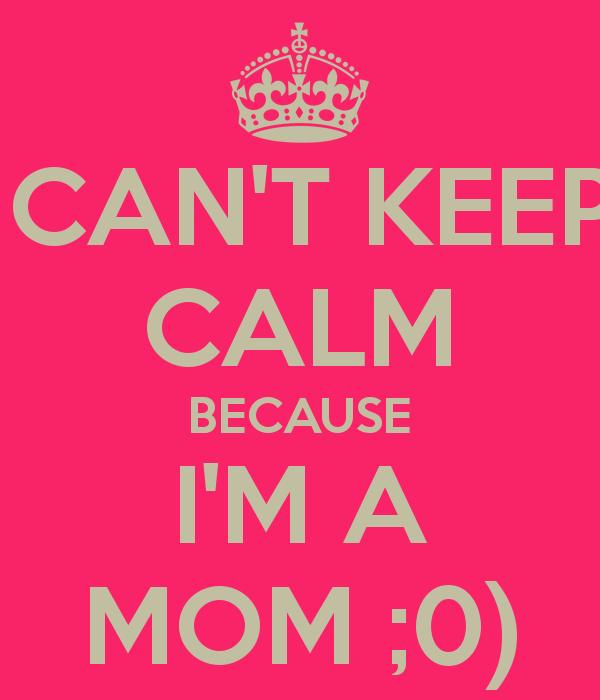 sei una mamma