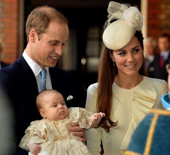 Le famiglie reali di oggi: tutti gli eredi famosi [FOTO]