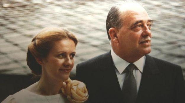 Emanuela Setti Carraro morta nell'abbraccio del marito, il Generale Dalla Chiesa