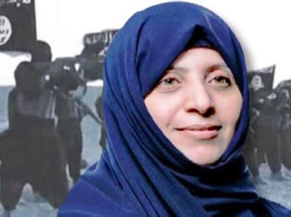 Isis uccide avvocatessa colpevole di averli criticati su Facebook